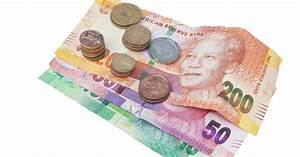 What is the Currency of South Africa? - WorldAtlas.com
