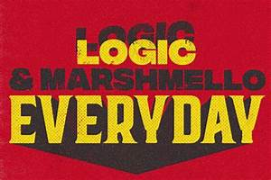 Logic and Marshmello Work Hard ''Everyday'' on New Song - XXL