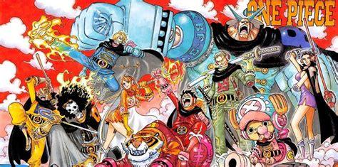 El Live-action De One Piece Empezará En El Arco East Blue