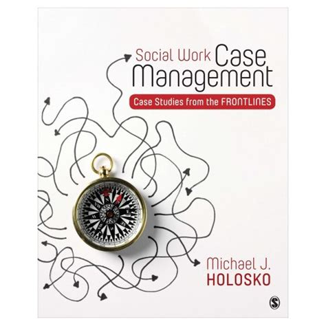 Social Work Case Management  Case Studies From The