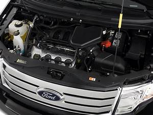 2010 Ford Edge Reviews And Rating