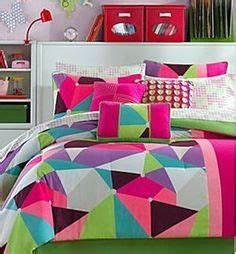 Neon Bedroom on Pinterest
