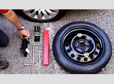 BMW and MINI DIY Video – How to Install a Space Saver