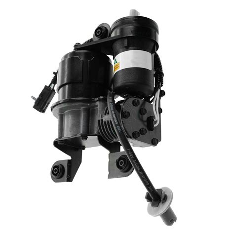 arnott air ride suspension compressor  dryer  buick