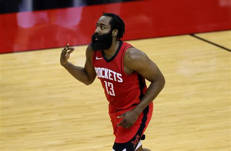 NBA rumors: James Harden trade unlikely to happen this ...