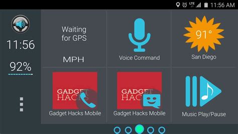 android car mode the 5 best car mode apps for android 171 android hacks