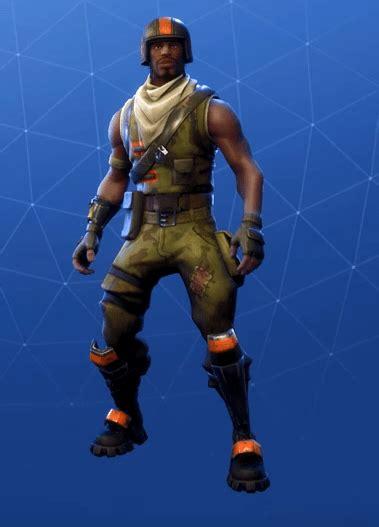 fortnite aerial assault troop outfits fortnite skins