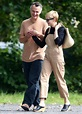 Michelle Williams and husband Phil Elverum step out ...