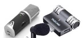 iphone external microphone what s the best external iphone microphone macintosh how to