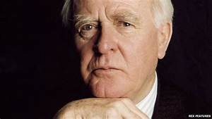 John le Carre: 'My frustration with Britain' - BBC News