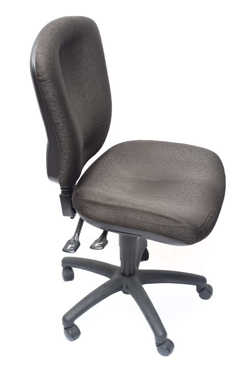 desk chair with wheels what are some good office chairs without wheels quora