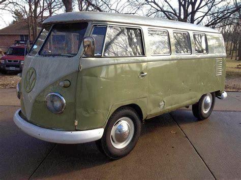 volkswagen minivan 1960 volkswagen van 1960 reviews prices ratings with