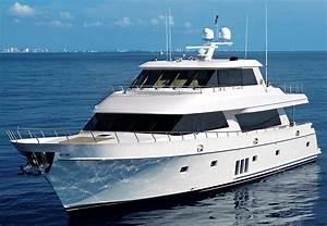 90 Ocean Alexander 2013 Risky Business For Sale In Singer