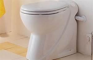 Toilette Mit Bd : sfa hebeanlage sanicompact pro als kompletteinheit wc ~ Lizthompson.info Haus und Dekorationen