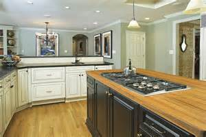 kitchen islands with cooktops totally dependable contracting services atlanta home improvement