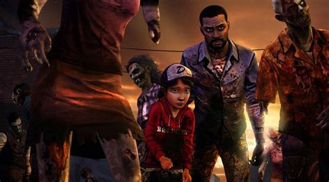 The Walking Dead The Complete First Season Coming To