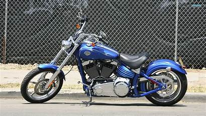 Harley Davidson Softail Motorcycle Breakout Wallpapers Motocycles