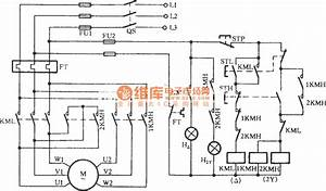 Wiring Diagram For Two Speed Motor