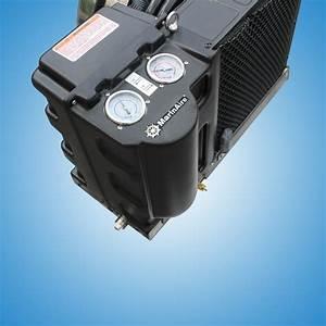 14000 Btu  110v  Self Contained Marine Air Conditioner
