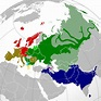 Indo-European languages - Wikipedia