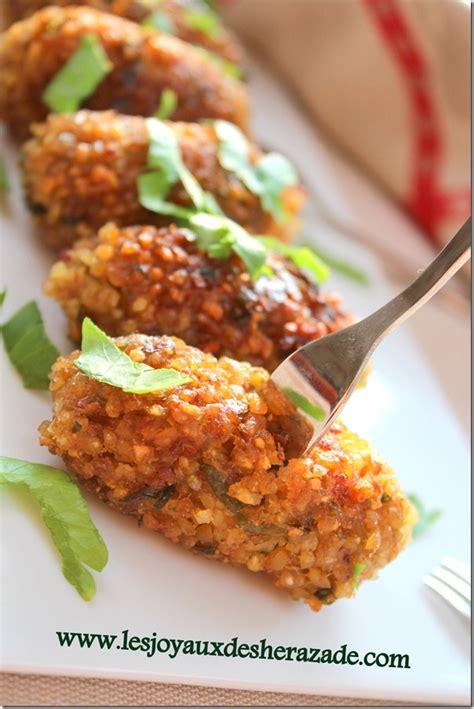 cuisine libanaise facile recettes libanaises sans viande