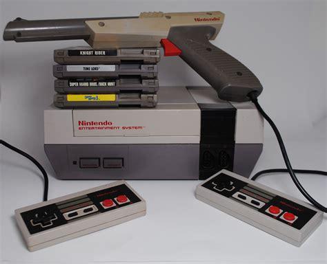 nintendo entertainment system console nes console deals on 1001 blocks