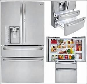 Lg Refrigerator Manual Lmxs30776s
