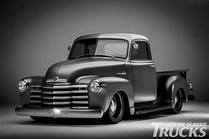 Pick Up Chevrolet 1950 : 1950 chevy pickup icon thriftmaster custom classic trucks hot rod network ~ Medecine-chirurgie-esthetiques.com Avis de Voitures