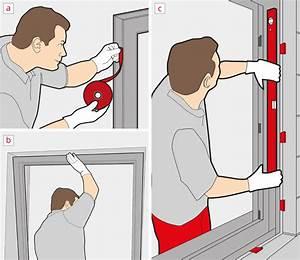 Pose fenetre en neuf ou renovation poser une fenetre for Comment poser porte fenetre pvc