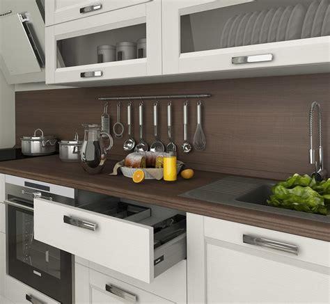unhackneyed kitchen backsplash materials practical