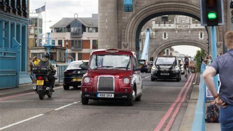Linksverkehr in London und was man als Tourist wissen sollte