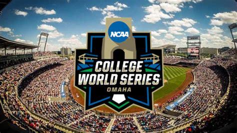 college world series texas   tcu elimination game