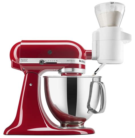 kitchenaid mixer stand attachments attachment amazon cookies bake help every perfect
