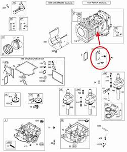 Briggs Vanguard 303447 Wiring Diagram 16 Hp Vanguard Parts