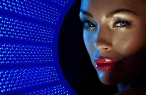 LED Blue Light Acne Facial - SKYN Clinic & Apothecary