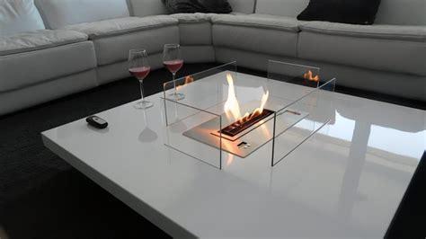 cheminée de table table chemin 233 e ethanol design t 233 l 233 command 233 e lou afire