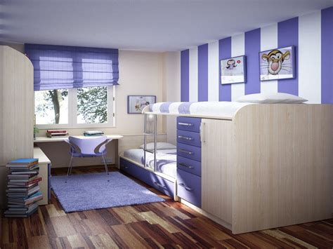 Small Girls Room, Cool Teen Girl Bedroom Ideas For Small