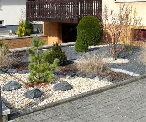 Gartenideen Mit Kies by Gartengestaltung Mit Kies Bilder Gartengestaltung Wieneke