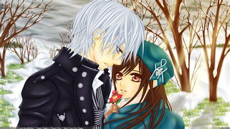 Permalink to Anime Wallpaper Romantis