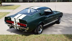 1967, Ford, Mustang, Shelby, Gt500, Fastback, Muscle, Classic, Old, Original, Usa, 02 Wallpapers ...