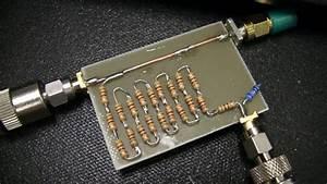 Building An Rf Signal Sampler For Oscilloscope