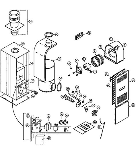 evcon model nobrcqc capacitor wiring diagram