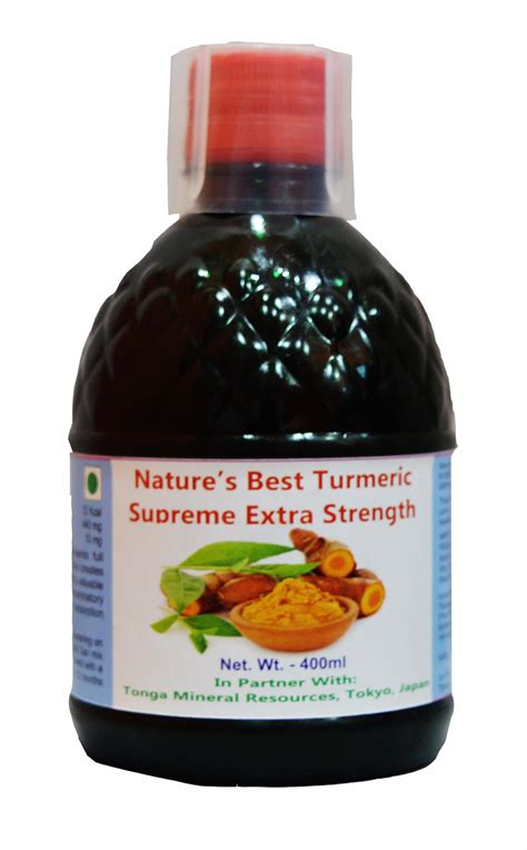 turmeric drops juice same supreme extra 400ml natures 60ml supplement strenght any hecmo nature