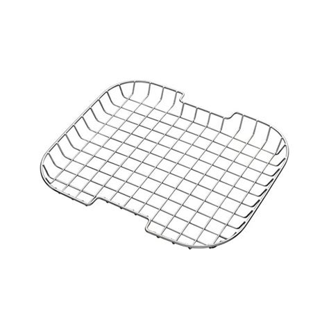 franke stainless steel grid 0392106 sink accessory