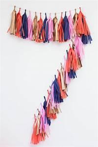 Quasten Selber Machen : 43 deko ideen selber machen lustig und farbig den innen und au enbereich dekorieren ~ Markanthonyermac.com Haus und Dekorationen