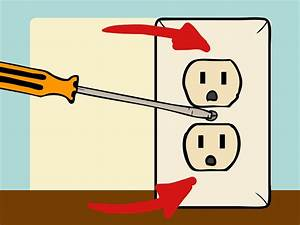 Replace A Defective Electrical Switch Or Outlet