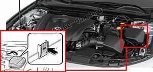 Fuse Box Diagram  U0026gt  Mazda 3  Bp  2019  2020