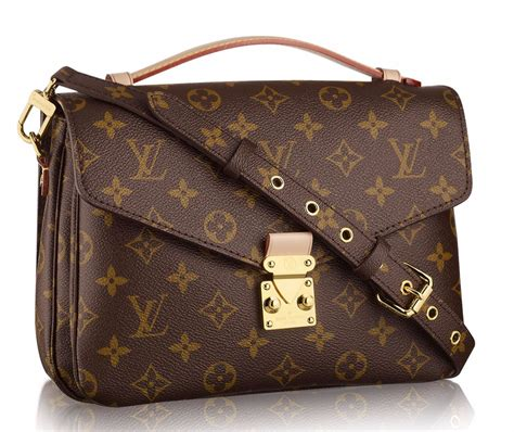 louis vuitton  gucci  leading  monogram bag comeback purseblog