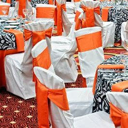 chair covers rentals nyc ny