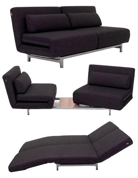 cinna canapé lit gain de place 30 meubles astucieux décoration